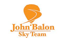 John Balon - Parteneri